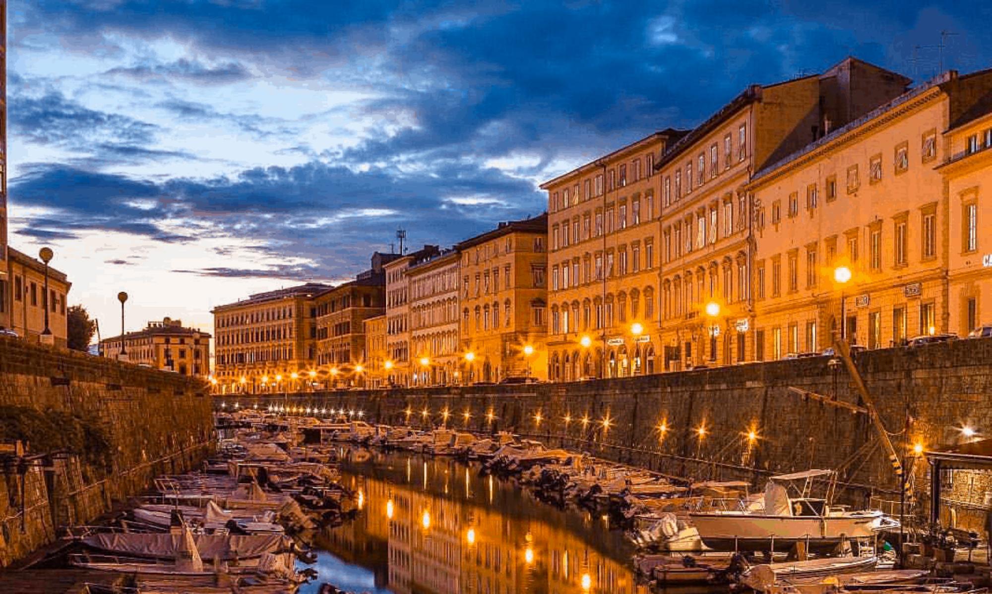 Italia in Comune - Toscana